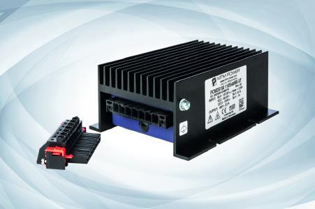 PCMDS150 mit Kühlkörper