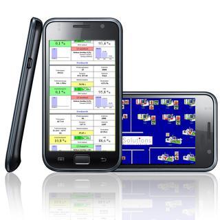 Mobile BDE-Anwendungen