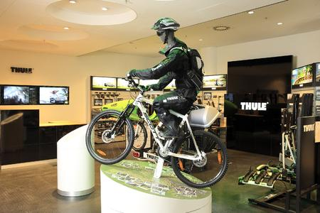 Thule Concept Store in Berlin 03