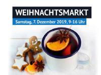 Weihnachtsmarkt bei Miller Maschinen und Werkzeuge