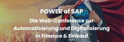 Web-Conference: HENRICHSEN AG informiert über Digitalisierung für Finance & Einkauf