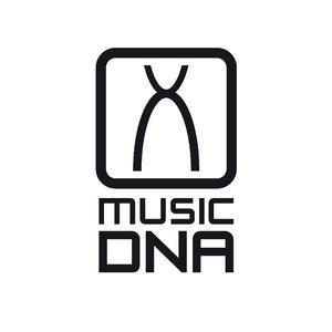 MusicDNA Logo