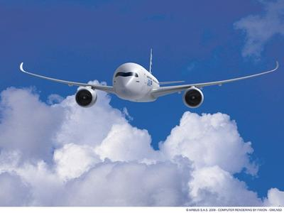 Airbus selects CoreTechnologie for validation of data archiving for A350 XWB