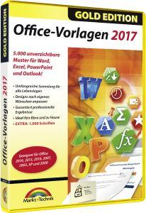 Office-Vorlagen 2017