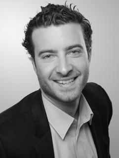 David Oberbeck, Rechtsanwalt bei DKC Dr. Kramer + Collegen Rechtsanwaltsgesellschaft mbH und externer Datenschutzbeauftragter der AGNITAS AG