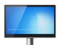 Machine Mounted Display - MMD9016