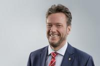 "Philip Harting heads ZVEI trade association ""Electronic Components and Systems"""