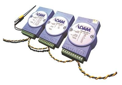 Remote IO Module der ADAM-4000-Serie (Advantech/AMC)