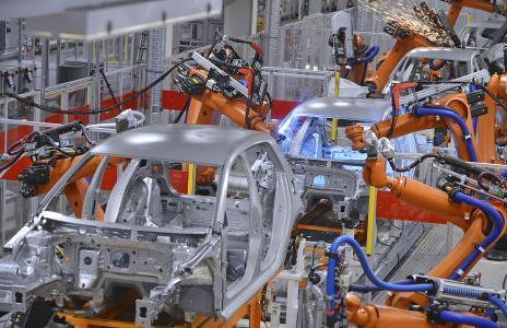 Der anhaltende Fokus auf die Verbesserung von Energieeffizienz und Nachhaltigkeit bleibt eine treibende Kraft für Innovationen (Quelle: iStock.com/microolga)