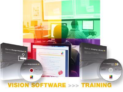 Matrox Imaging Software Training im Oktober
