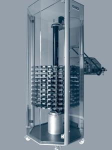 Der DepotMax ist ein innovatives Handlingsystem zur Anbindung an Werkzeugmaschinen