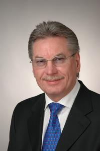 Heinz Schramm, Geschäftsführer Alliance Trading EMEA GmbH