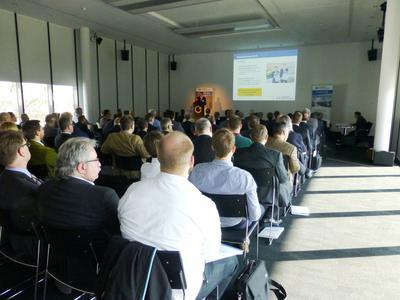 """Mitgliederversammlung des Carbon Composites e.V.: Vorfreude auf die """"Experience Composites"""" und neue Mitglieder"""