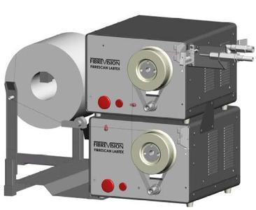 Fibrevision LabTEX Unit