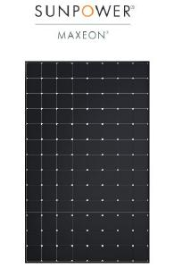SunPower 400 Watt