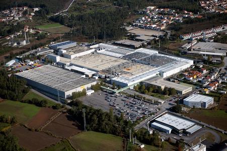 """Continental-Reifenwerk in Portugal ist """"Bestes Unternehmen"""" des Landes"""
