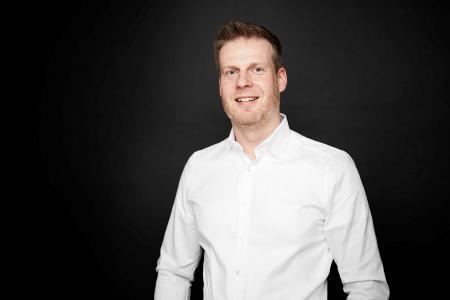 Jörn Holtmeier, neuer AUMA-Geschäftsführer ab 2020 / Foto © AUMA