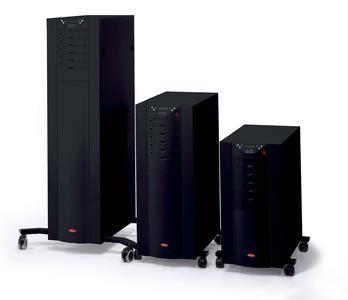 Interessant für Industriebetriebe mit einem hohen Speicherbedarf: Die DISC PDD Serie mit einer Speicherkapazität von bis zu 16 Terabyte.