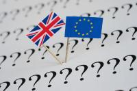 Was der Brexit für deutsche Onlineshops bedeutet / Quelle: avdeev007 / iStock.com