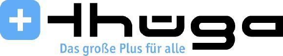 Logo Thüga