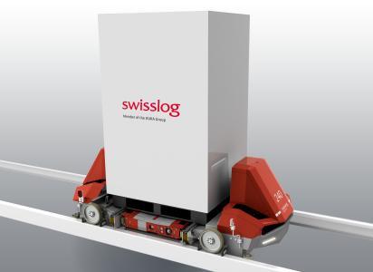 PowerStore Aisle Carrier Load Row Carrier Original