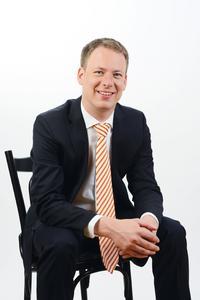 Henning Meyer, Geschäftsführer acmeo