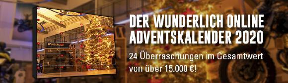 Teilnahme vom 1. bis 24. Dezember 2020