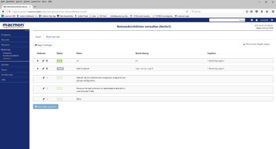 macmon stellt neue NAC-Version 5.0 vor