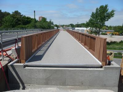 Hybridbrücke 2 - Femern