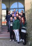 Erfolgreiche Absolventen des Projektes MobiPro-EU