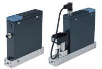 Die robusten Coriolis-basierten Massendurchflussmesser/-regler für Flüssigkeiten zeichnen sich durch sehr hohe Genauigkeit und einen besonders großen nutzbaren Messbereich aus / Bild: Bürkert Fluid Control Systems