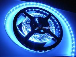 LED-Strip, blau