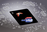 New USB High-Speed Hub Controller ICs of Terminus Tech introduced by Display Solution AG