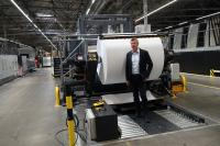 Online print shop SAXOPRINT investing in new large-format press from Heidelberg - substantial increase in productivity and efficiency