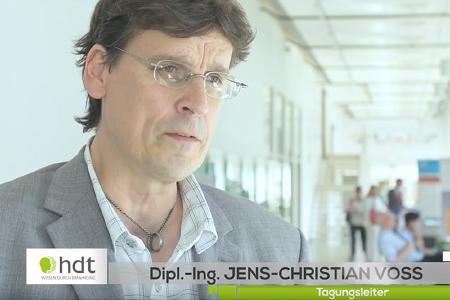 Dipl.-Ing. Jens-Christian Voss