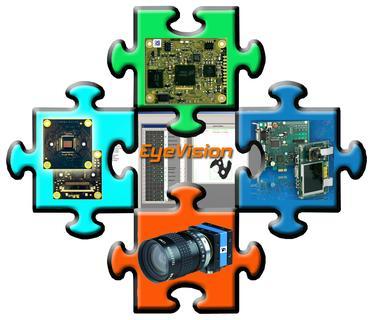 EyeBlock puzzlebild