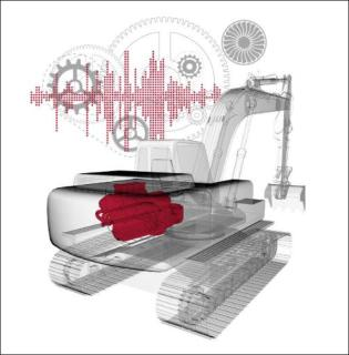 Rotec measurement technology for optimized drive trains has great potential in the heavy-duty vehicle sector