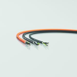 Bei der SPS stellt LAPP neue Kabel mit Zertifizierung für den nordamerikanischen Markt vor