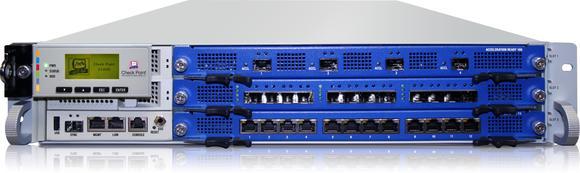 Check Point baut seine 21000 Appliance-Reihe um eine neue Data Center-Lösung aus
