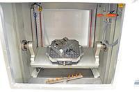 UPC-palettengerechte Reinigung mit  Robotspa von Erowa (Außenansicht + Innenansicht)