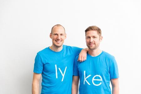 Lyke GmbH Geschäftsführung