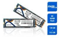 Spectra Industrielle NVME M2 SSD