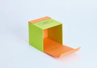 Cube mit Surbalin Foto: Volker Schrank