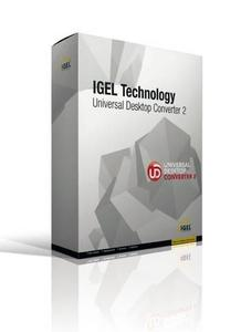 Der IGEL UDC verwandelt Notebooks in mobile Thin Clients