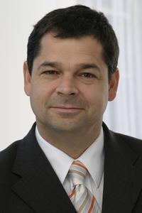 Manfred Reitner, Area Vice President Germany, NetApp