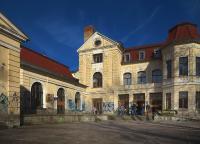 KulturQuartier Erfurt wird mit Sponsoring durch Keyweb unterstützt.
