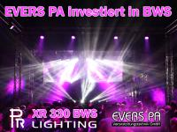 EVERS PA investiert in BWS