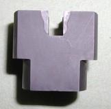 Beim Härten ergibt sich am Werkstück eine kontrollierbare Einhärtetiefe zwischen 0,5 und mehreren Millimeter unter Verwendung desselben Induktors ohne Umrüsten.