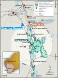 RNC Signs Purchase Agreement for Spargos Reward High-Grade Open Pit Gold Project in Western Australia