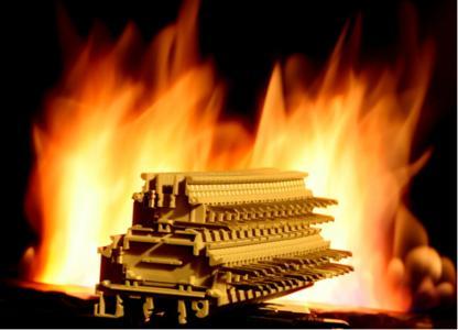 Flammschutzmittel für Kunststoffe